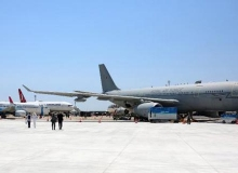 Türkiye'nin ilk şova dayalı fuarı Eurasia Airshow başladı