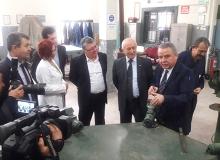Antalya'daki tarihi bölümler kapatılıyor