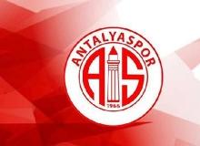 Antalyaspor'dan açıklama yapıldı