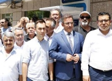 Çetin Osman Budak'tan sıralama açıklaması