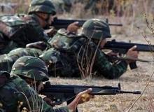 PKK'lı teröristle sıcak temas sağladı