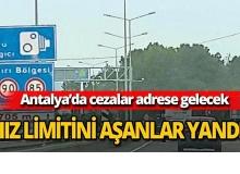 TEDES Antalya'da hayata geçiyor