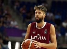 Zanis Peiners, Darüşşafaka Basket'e geliyor