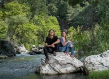 Türk çiftin HES mücadelesi İngiliz gazetesinde