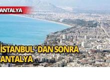 Türkiye'ye yabancıların yoğun ilgisi