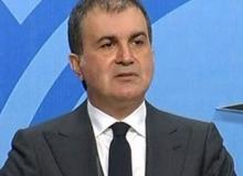 AK Parti'den ABD Büyükelçiliği'ne yapılan saldırı hakkında açıklama