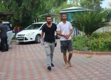 Antalya'da hırsızlık şüphelilerine yönelik operasyon