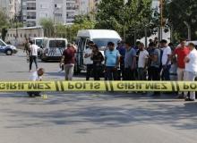 Antalya Valiliği'nde patlama sesinin nedeni belli oldu