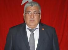 CHP Serik İlçe Başkanı Akbaba, disipline sevk edildi