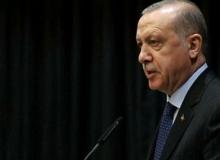 Cumhurbaşkanı Erdoğan'dan ABD'li bakanlar hakkında flaş açıklama