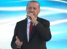 """Cumhurbaşkanı Erdoğan: """"Oyunu gördük ve meydan okuyoruz"""""""