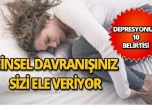 Depresyon belirtileri nelerdir ve kimlerde görülür?