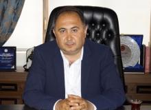 Finike Belediye Başkanı Sarıoğlu, ameliyat oldu