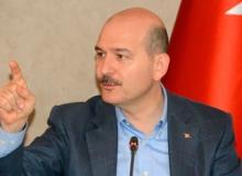 İçişleri Bakanı Soylu'dan ABD'ye karşılık
