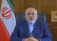 İran Dışişleri Bakanı Zarif, 'Türkiye'nin yanındayız'