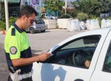 Kemer'de polis hatayı affetmedi