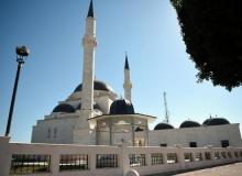 Kepez'in tarihi camisi açılıyor