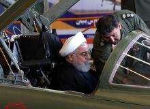 """Ruhani: """"Türkiye'yle ortak uçak üretebiliriz"""""""