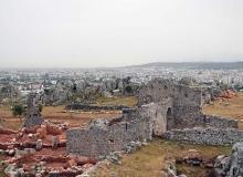 2 bin 200 yıllık tarih ziyaretçiyle buluşuyor
