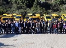Antalya'da taksi ücretleri zamlandı