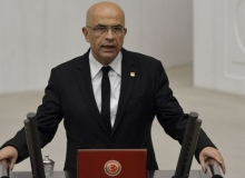 CHP'li Milletvekili Enis Berberoğlu tahliye oldu