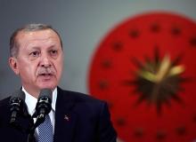 """Cumhurbaşkanı Erdoğan : """"Eski sistemi rafa kaldırdık"""""""