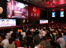 Galatasaray-Fenerbahçe rekabeti Zula'ya taşındı