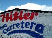 Hitler ve Lenin, Peru'daki yerel seçimlerde yarışıyor