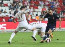 Spor Toto Süper Lig: Antalyaspor: 2 - DG Sivasspor: 1