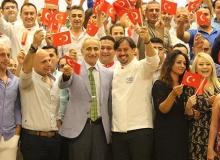 Yerli malı ürünler Antalya'dan dünyaya açılıyor