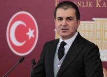 AK Parti Sözcüsü Çelik'ten af açıklaması!