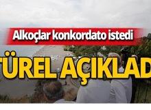 Alkoçlar'ın konkordato istemine Başkan Türel'den açıklama geldi!