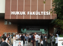 Antalya Barosu Başkanı yeniden Balkan oldu