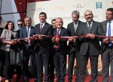 Antalya Konyaaltı Kitap Fuarı 9'uncu kez kapılarını açtı