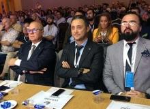 Antalya'da 4. Turizm Teknolojileri Günlüğü düzenlendi