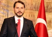 Bakan Albayrak Türkiye 2023 Zirvesi'ne katıldı
