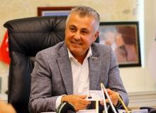 Başkan Sözen 'Manavgat Kart'ı tanıttı