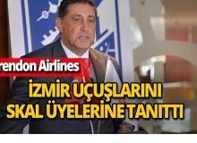 Corendon Airlines, Avrupalı turisti İzmir'e taşıyacak