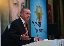 """Cumhurbaşkanı Erdoğan : """"Fırsatçılık yapanları unutmayız"""""""