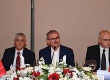 FIEP Zirvesi Antalya'da gerçekleştirilecek