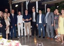 İspanyol turizmciler Antalya'yı keşfetti
