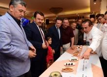 Portekiz mutfağına 'Türk' eli değdi