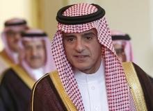 """Suudi Arabistan'dan Kaşıkçı açıklaması: """"Bir daha böyle bir şey olmayacak"""""""