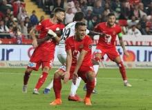 Antalyaspor 1, Akhisarspor 2