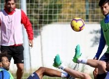 Antalyaspor'da hazırlıklar devam ediyor