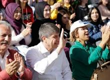 Başkan Türel'den öğrencilere özel motivasyon