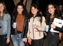 Büyükşehir'den öğrencilere çorba ikramı!