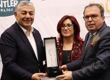 Kültürel Mirası Koruma Yarışması'nda ödüller sahiplerini buldu