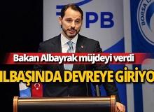 Bakan Albayrak'tan 'Emlak Bankası' açıklaması