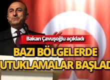 Bakan Çavuşoğlu, 2019 Merkezi Yönetim Bütçe görüşmelerinde konuştu